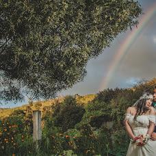 Wedding photographer Alex Cruz (alexcruzfotogra). Photo of 14.10.2016