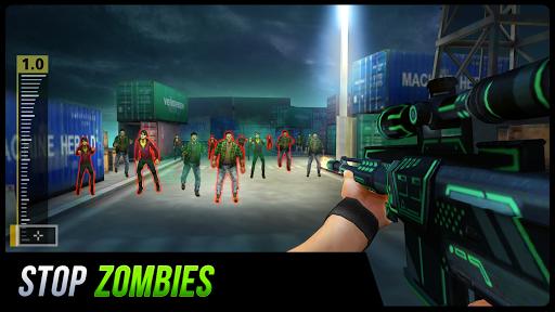 Code Triche Sniper Honor: amusant fps 3d pistolet jeu de tir apk mod screenshots 5