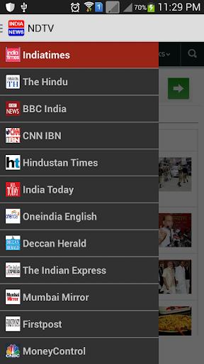 인도 뉴스