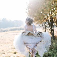 Wedding photographer Tatyana Suschenya (lilplague). Photo of 28.10.2018