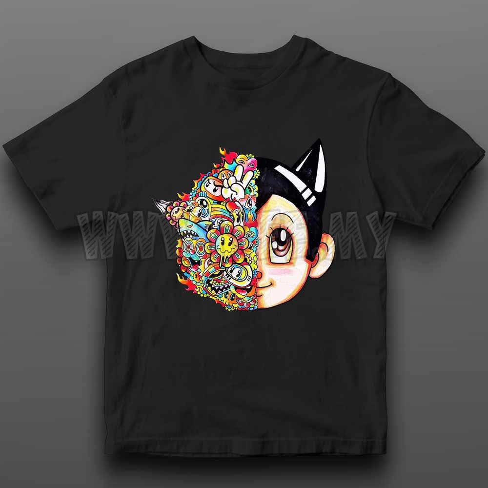 Astro Boy Doodle 22