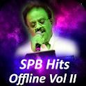 SPB Melody Offline Songs Vol 2 Tamil icon
