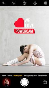 CShare Camera - Photo, Video ,HD & Editor - náhled