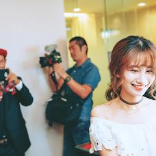 Wedding photographer Yun-chang Chang (YunchangChang). Photo of 05.11.2017