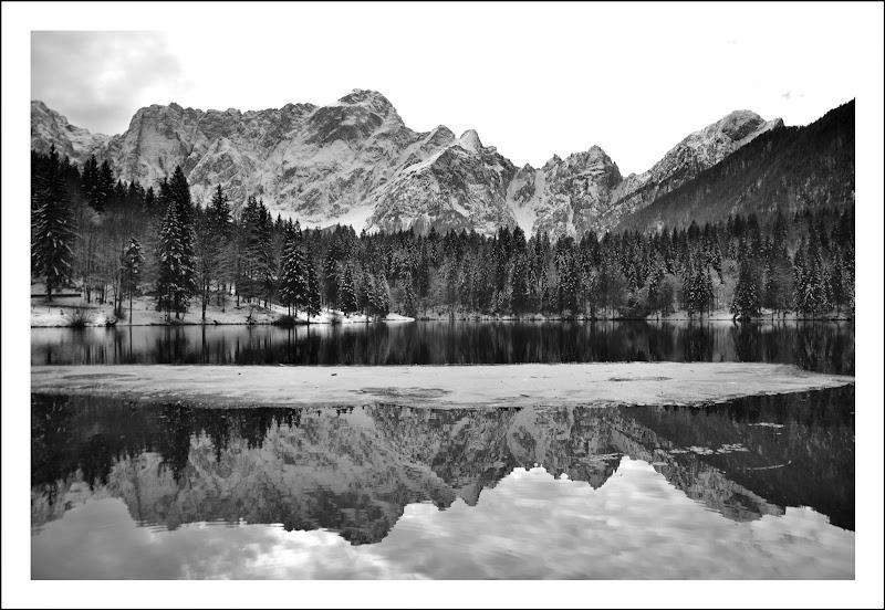 le montagne dei miei ricordi di cristinababuder