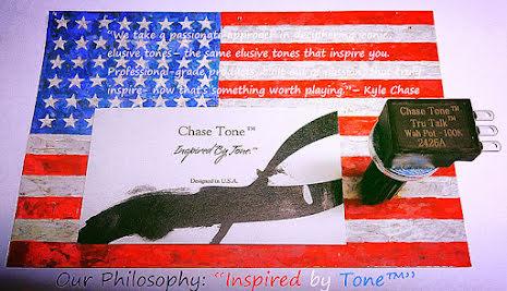 Chase Tone Tru Talk 100K Professional-Grade Wah Potentiometer