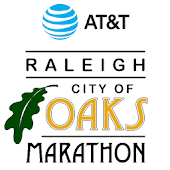 AT&T City of Oaks Marathon