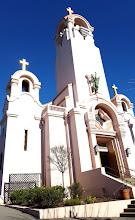 Photo: Mission San Rafael, January 2018
