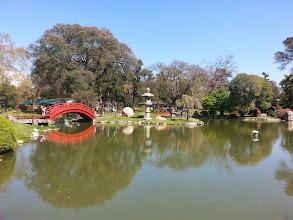 Photo: Jardín Japonés