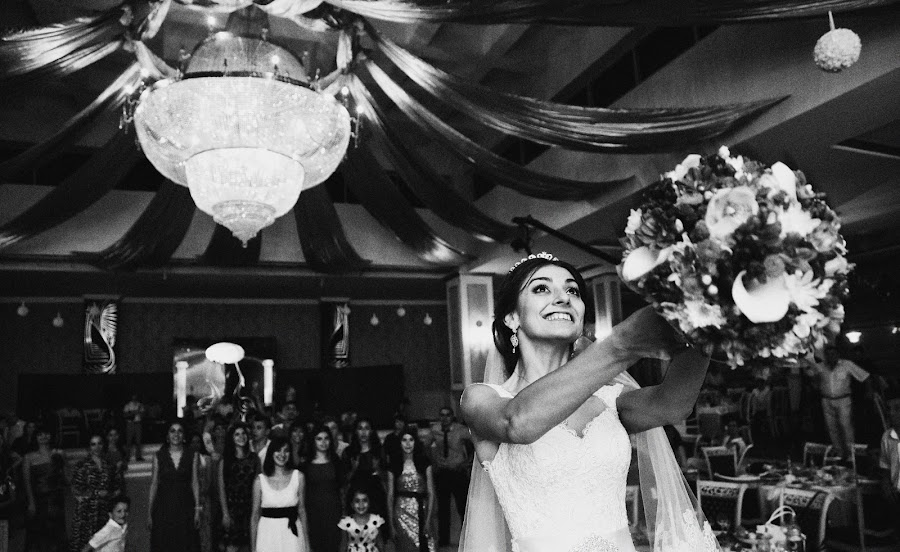 Wedding photographer Kemran Shiraliev (kemran). Photo of 17.01.2015
