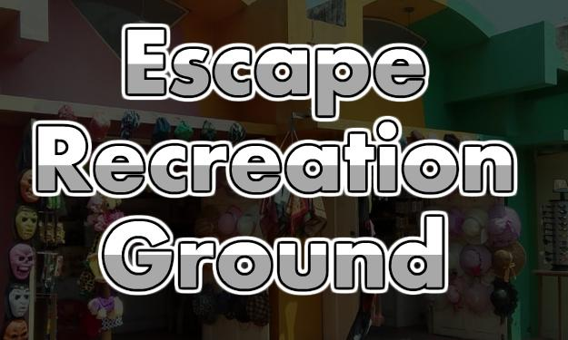 Escape Recreation Ground- screenshot