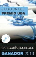 Ganador X Premio UBA