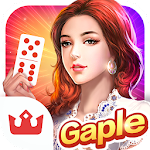 Domino Gaple online:DominoGaple Free 2.5.1.0