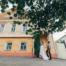 Wedding photographer Anastasiya Myshenkova (photonaya). Photo of 19.06.2018