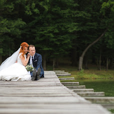Wedding photographer Gregori Moon (moonstudio). Photo of 07.08.2017