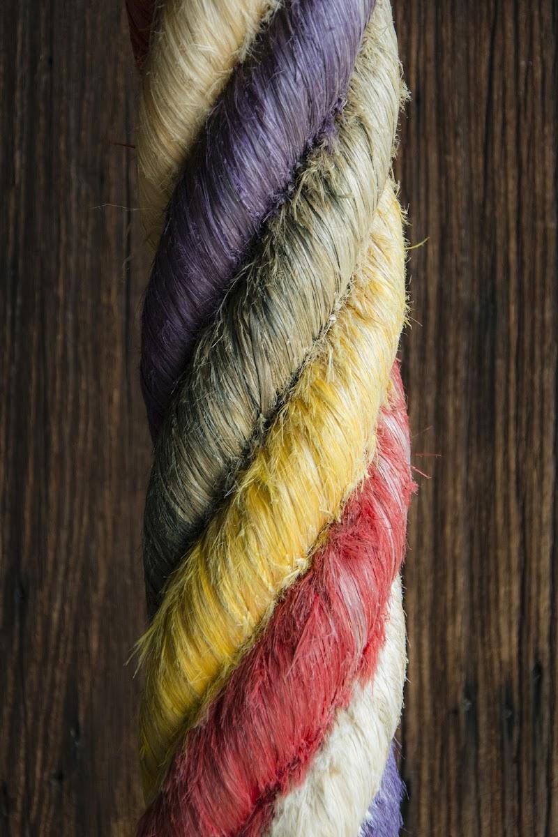 Spirale di colori di AlexRaffaelli