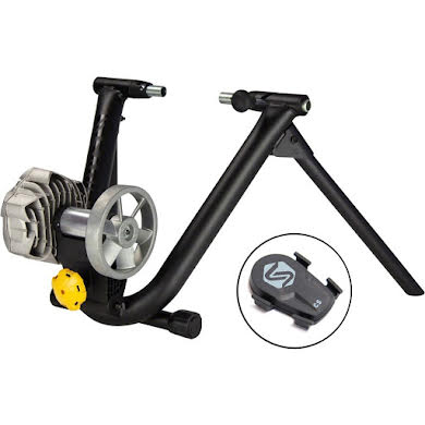 Saris 9907T Fluid 2 Smart Equipped Trainer - Fluid Resistance (used)