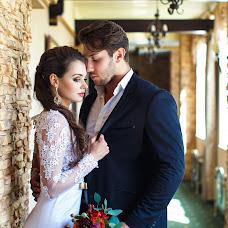 Wedding photographer Ekaterina Shelestova (Katenoc83). Photo of 19.05.2015