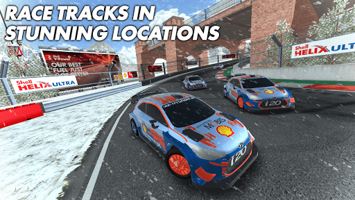 Shell Racing apkpoly screenshots 3