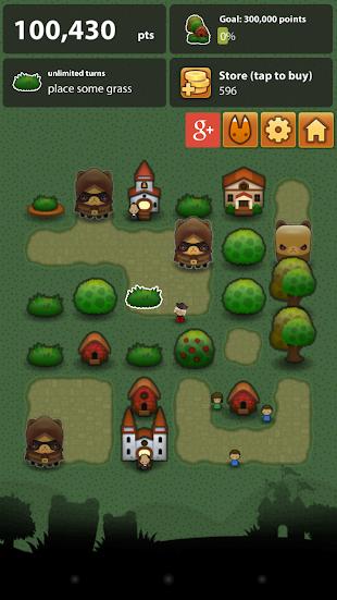 Triple Town- screenshot thumbnail