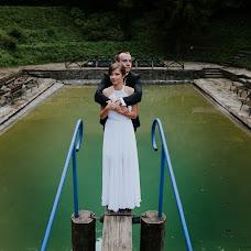 Wedding photographer Olgierd Tybinkowski (OlgierdTybinkow). Photo of 11.10.2017