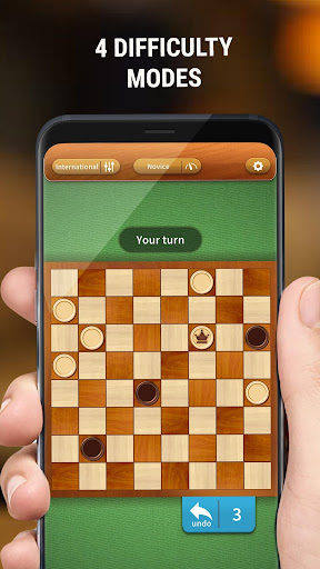 Checkers apkpoly screenshots 2