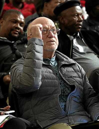Waarom het Zuma 'n 'spioen' aangestel? - SowetanLIVE Sunday World