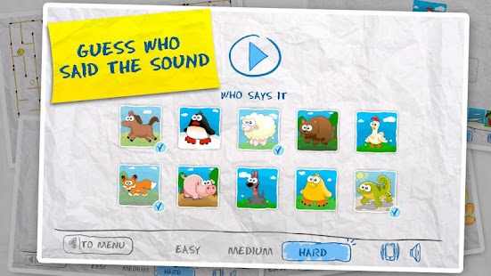 Kids Games (10 in 1)- screenshot thumbnail