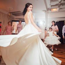 Wedding photographer Ivan Antipov (IvanAntipov). Photo of 07.11.2017