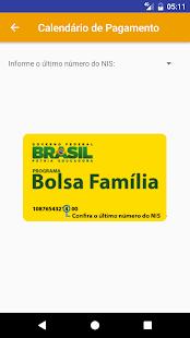 Meu Bolsa Família - náhled