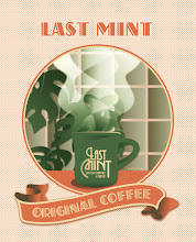 Photo: coffee package for Mint