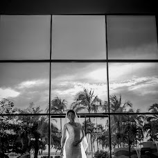 Wedding photographer Jonat González (JonathanGonzale). Photo of 08.01.2017