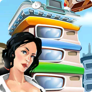 Башни Небоскребов : City Tower for PC and MAC