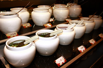 Photo: 醬料