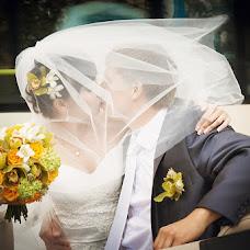 Wedding photographer Andrey Boyko (boyko21). Photo of 22.01.2013