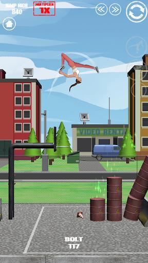 SWAGFLIP - Parkour Origins screenshots 9