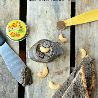 Cooking With Cashew Butter Recipes