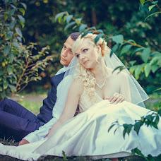 Wedding photographer Tatyana Mayorova (TanyaMaiorova). Photo of 06.09.2014