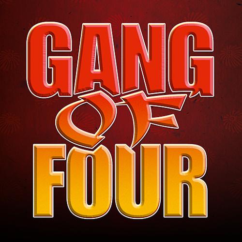 Gang of Four: The Card Game - Bluff and Tactics 1.0.2