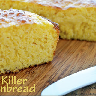 Killer Cornbread.