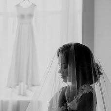 Wedding photographer Tanya Pukhova (tanyapuhova). Photo of 31.07.2017