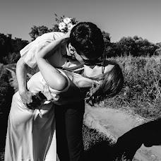 Wedding photographer Katya Solomina (solomeka). Photo of 17.12.2018
