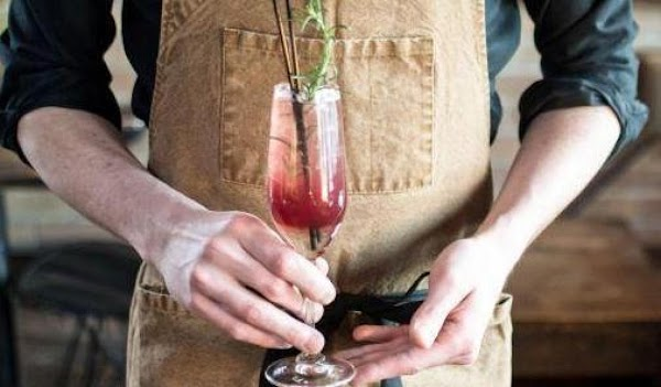 Salt Lake Spritz (utah) Recipe