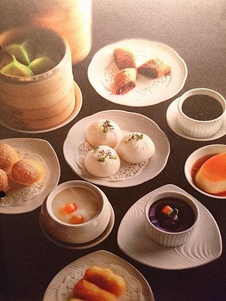 Hotel dua 3F 悅品中餐廳--美味的港式飲茶