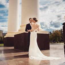 Wedding photographer Evgeniy Egorov (Joni90). Photo of 25.02.2016