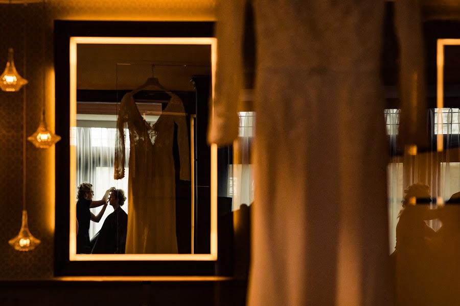 Wedding photographer Stefan Sanders (StefanSanders). Photo of 03.12.2019