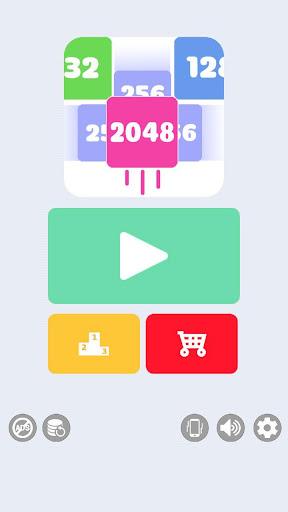 2048 Dynamite 1.3 screenshots 1