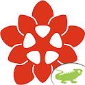 Botanischer Garten Uni Wien icon