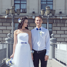 Wedding photographer Tasha Tkachenko (tashatkachenko). Photo of 15.11.2014