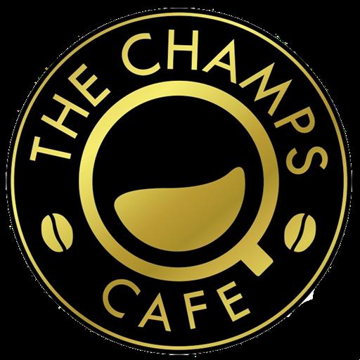 The Champs 商業 LOGO-玩APPs